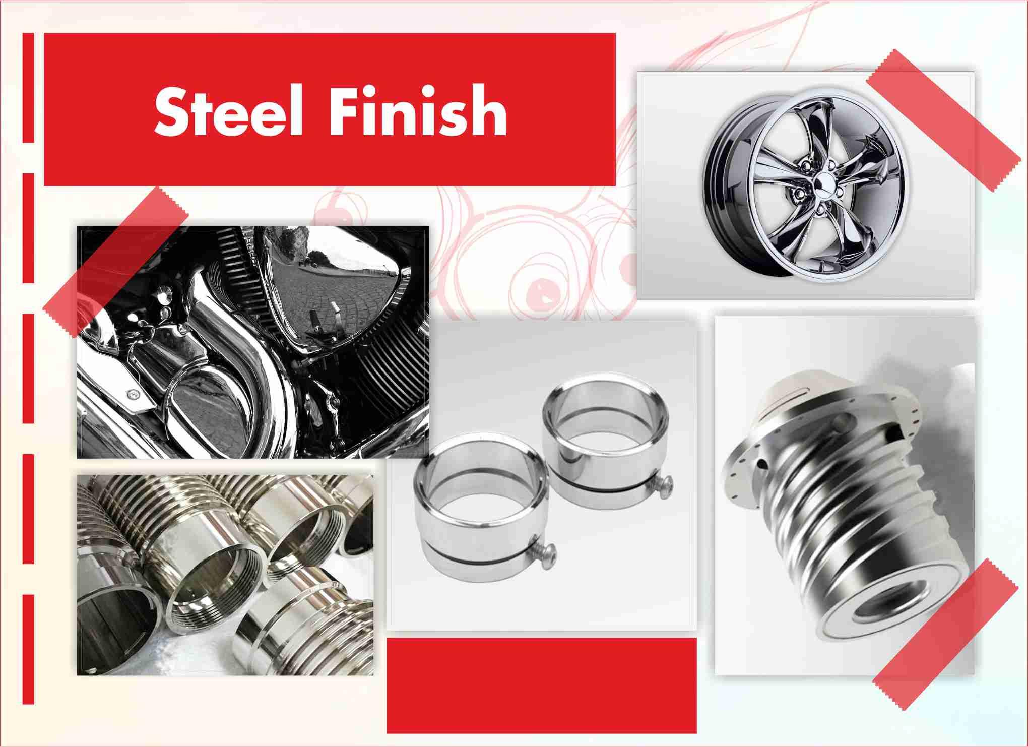 Steel Finish